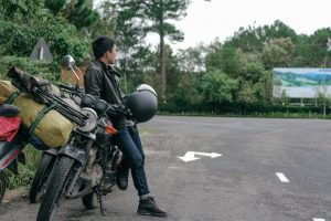 Practical Guide to Choosing the Right Motorcycle Jacket
