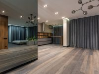 Three major tips to know of when making use of timber flooring