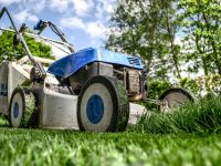 Guide on Mowing Your Lawn